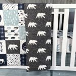 Baby  Nursery Bedding Set , Baby , Woodland , Moose , Adventure , Bear ,  Arrow  , Baby Bedding , Babylooms Crib Bedding