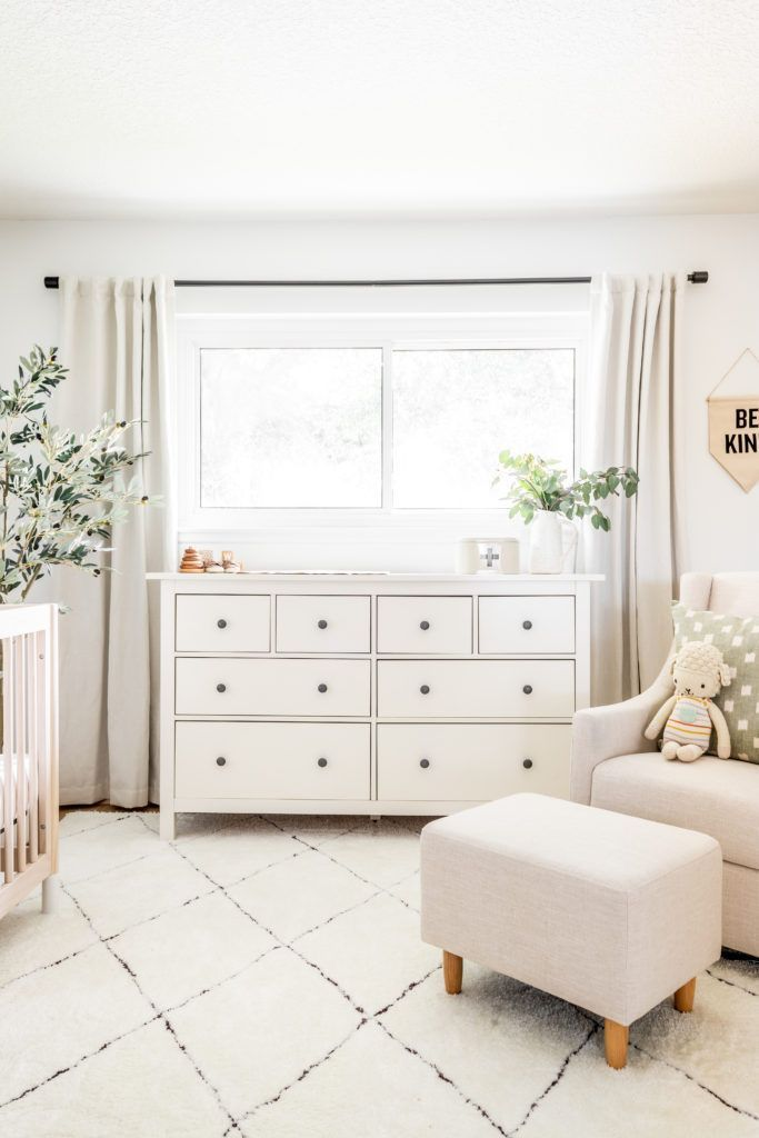 Baby Staples' Nursery Reveal – Home Design