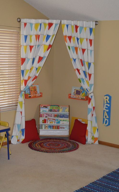 Back to School: Cool Homework Stations and Homeschool Rooms – Learning Liftoff