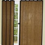 Bamboo Curtains For Windows - http://www.otoseriilan.com