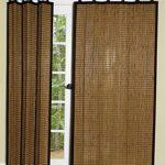 Bamboo Curtains For Windows - http://www.otoseriilan.com