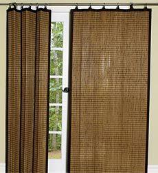 Bamboo Curtains For Windows – http://www.otoseriilan.com