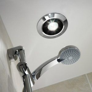 Bathroom Ceiling Extractor Fans With Light
