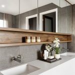 Bathroom Mirrors Ideas - metuyi.com/interiors
