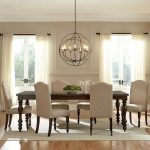 Baxton Studio 7 Piece Dining Set | Joss & Main