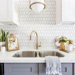 Beautiful Kitchen Backsplash Ideas - jane at home
