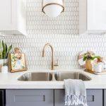 Beautiful Kitchen Backsplash Ideas - jane at home