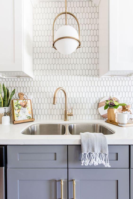 Beautiful Kitchen Backsplash Ideas – jane at home
