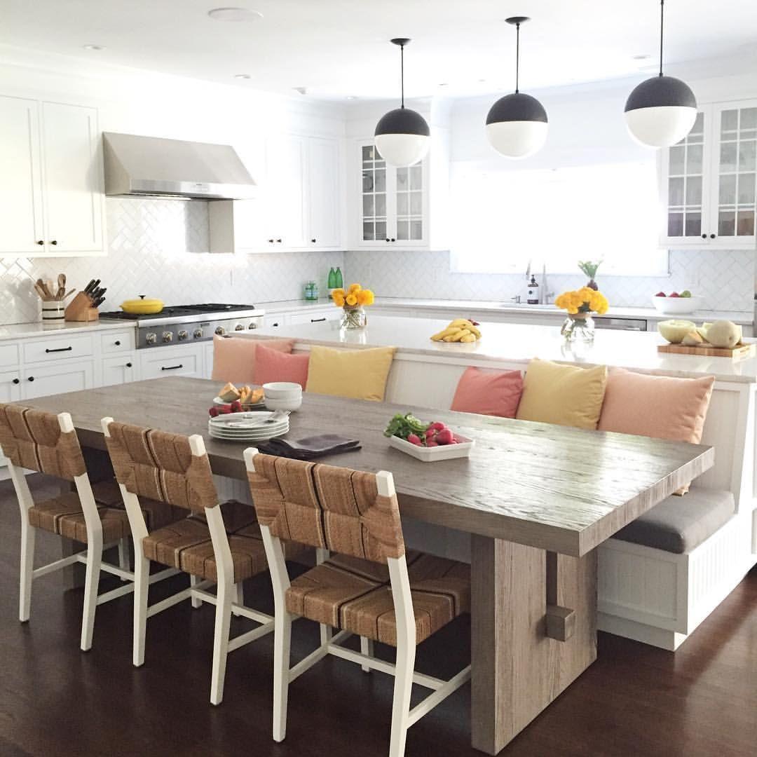Beautiful Kitchen Island Tips – pickndecor.com/furniture