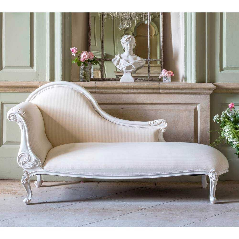 Benches and Ottomans | Shabby Chic Benches