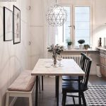 Best 15 Narrow Dining Tables for Small Spaces (Gallery Ideas) - ARCHLUX.NET