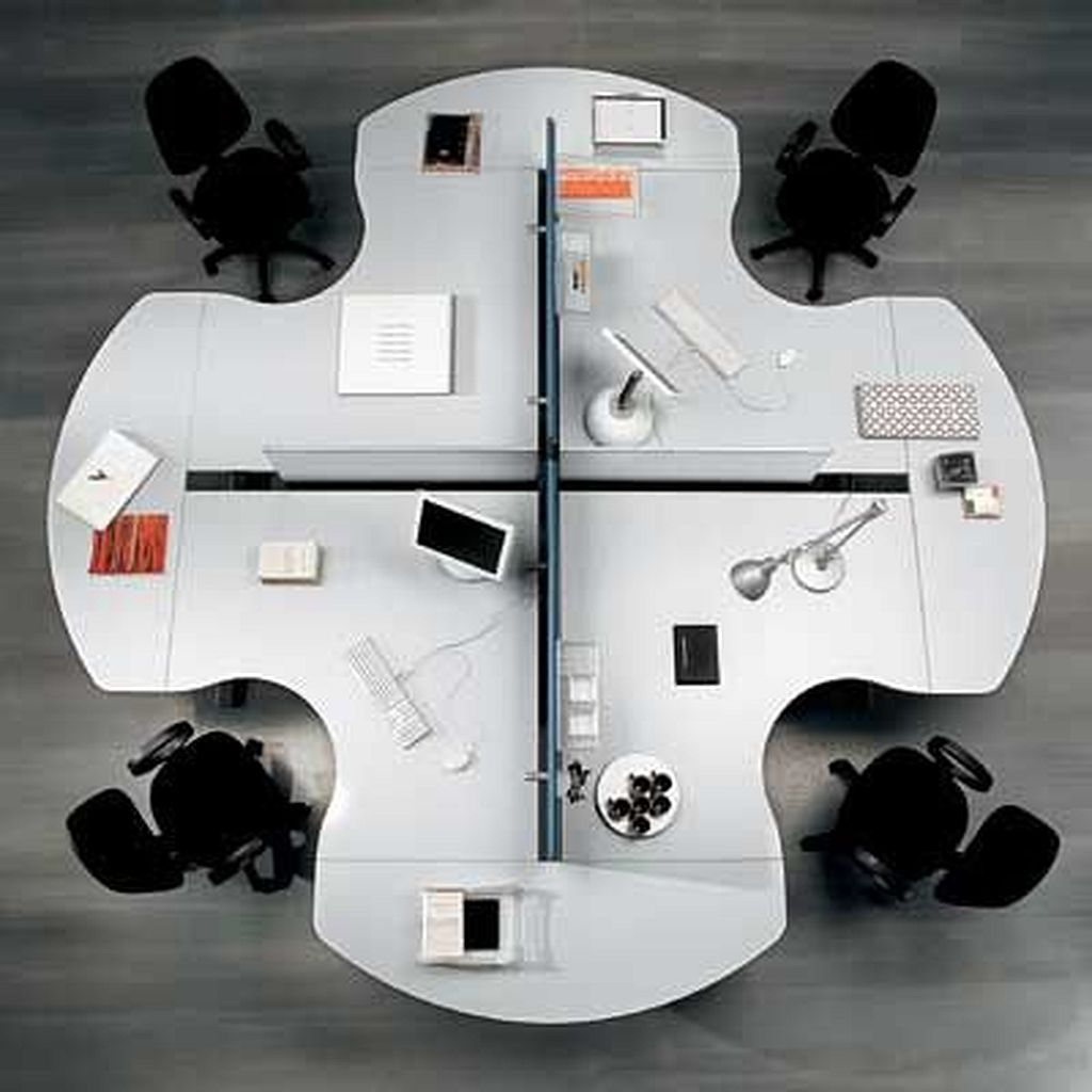 Best+ 75 Modern Office Interiors Ideas – pickndecor.com/design
