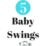 Best Baby Swings: Top 5 Baby Swings in 2017 | Baby| Baby Gear| Baby Equipment| B...