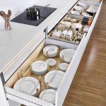 Best Modern Kitchen Cabinets Ideas (120) - javgohome-Home Inspiration