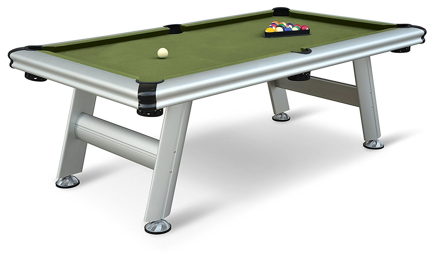 Best Outdoor Pool Tables 2019 Review (updated) – 1001 Gardens