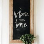 Best farmhouse signs kitchen chalk board 24+ Ideas