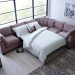 Best of L Shaped Pull Out Couch , Fancy L Shaped Pull Out Couch 41 With Addition...