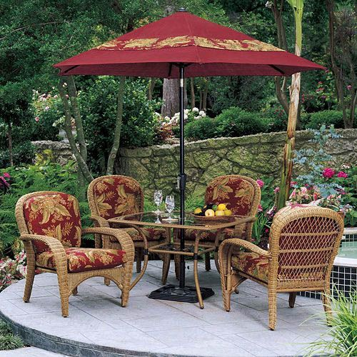 Best outdoor furniture: 18 picks for any budget #resinpatiofurniture Fresh clear…