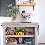 Better Homes and Gardens Modern Farmhouse Multi-Purpose Cart - Walmart.com