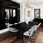 Big Dining Tables - anaokuludunyam.com/interiors