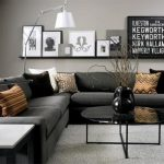 Black Furniture - Posts Pics