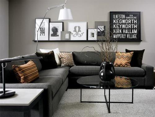 Black Furniture – Posts Pics