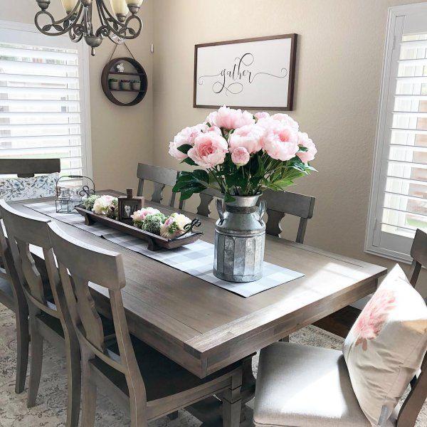 Bradding Shadow Gray 84″ Dining Table