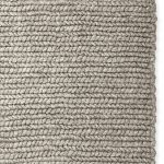 Braided Wool Rug