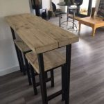 Breakfast Bar Table Furniture 69 Ideas