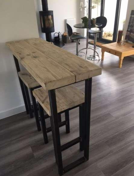 Breakfast Bar Table Furniture 69 Ideas