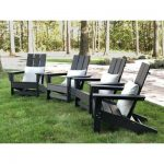 Breakwater Bay Oakdale Plastic Adirondack Chair | Wayfair