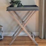 Broadwindsor Butlers Tray Table