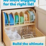 Build the Ultimate Container Storage Cabinet