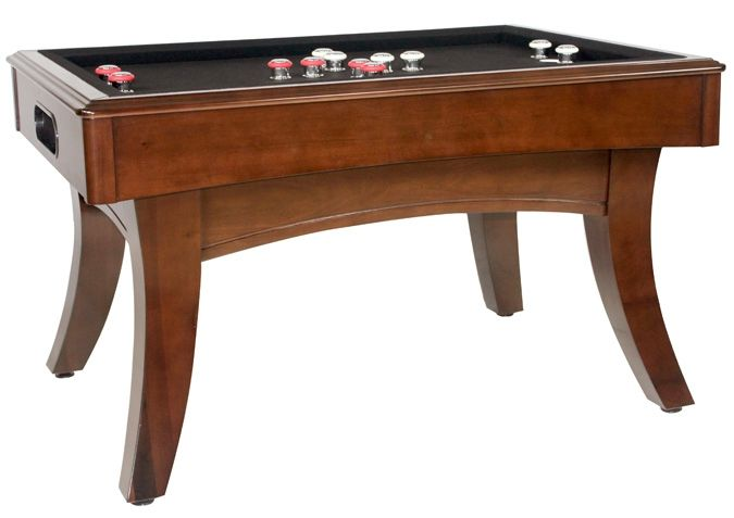 Bumper pool table model Legacy Ella