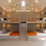 Bunk beds are making a big comeback (and not just with kids)