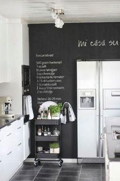 Buy kitchen chalkboard wall ideas at   reasonable price
