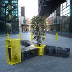 Buzz Bench by Luxxbox | Archello