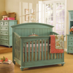 California Baby Furniture Store love this baby bed-don't want the whole set that...