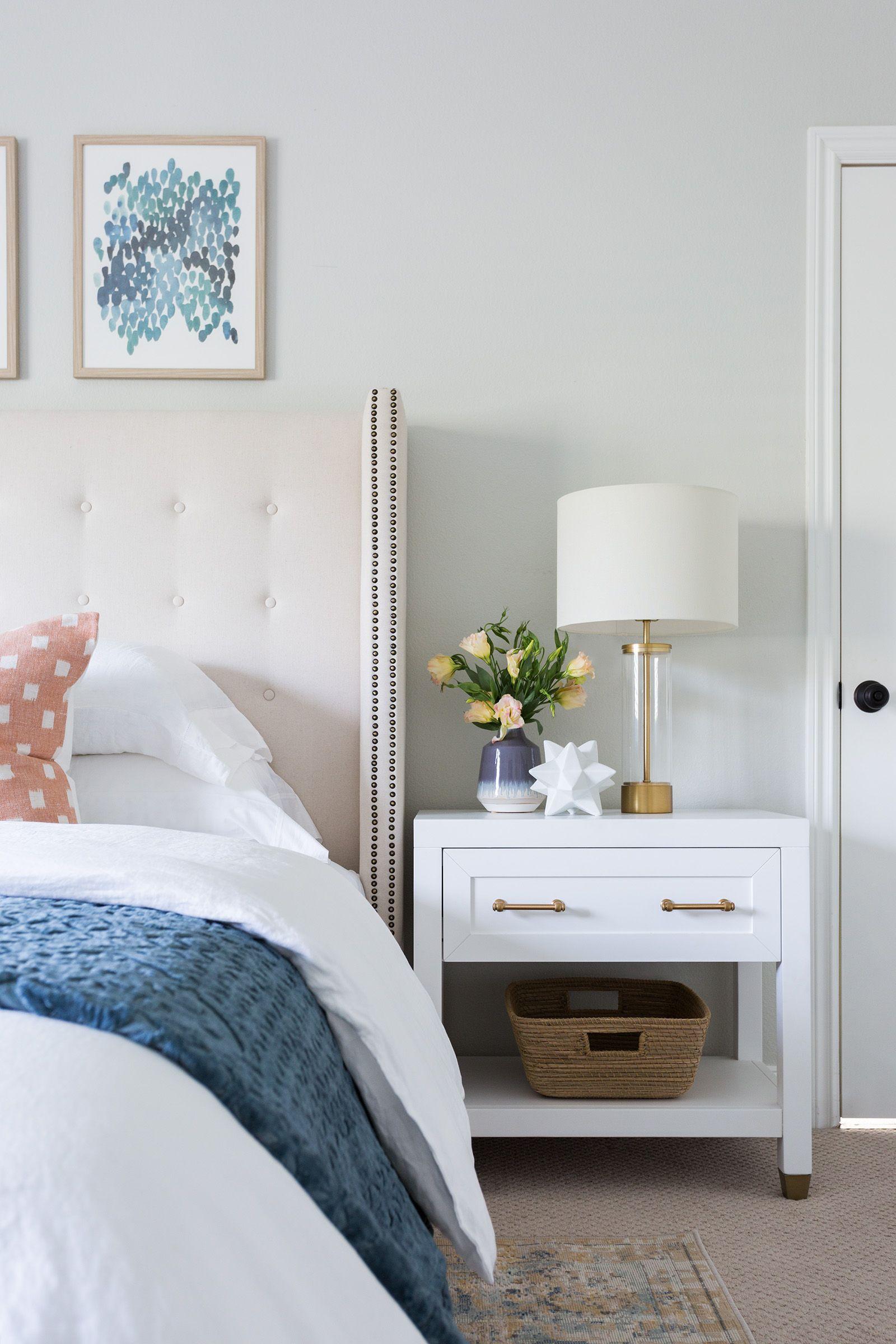 California Traditional — Lindsey Brooke Design