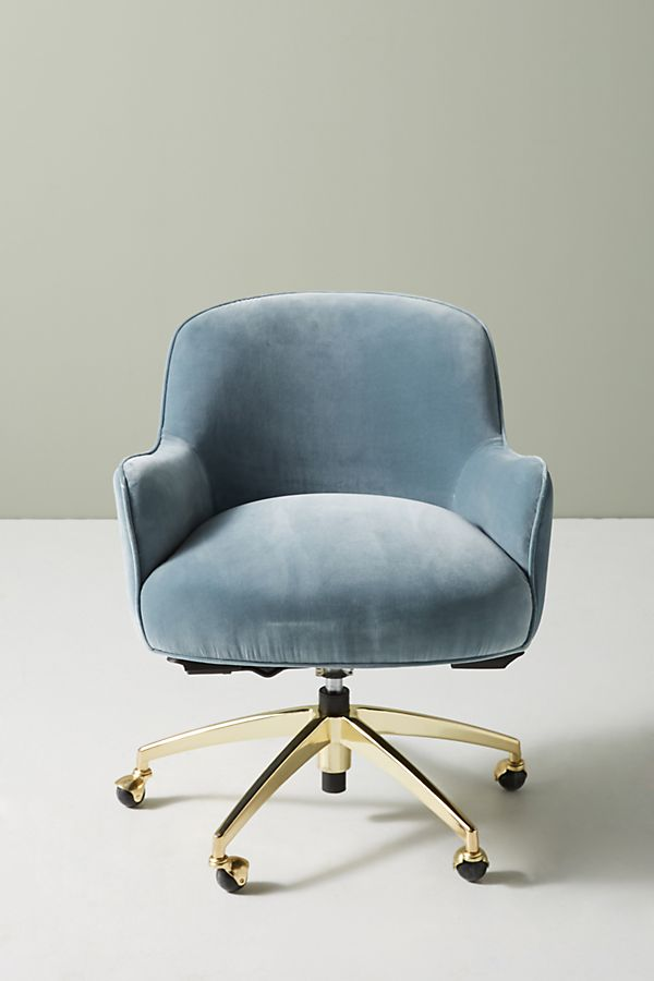 Camilla Swivel Desk Chair