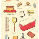 Camp Kitchen Checklist | REI Expert Advice