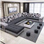 Canapé-lit pour le salon - medodeal.com/maison