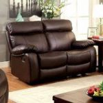 Carrigan Top Gain Reclining Love Seat