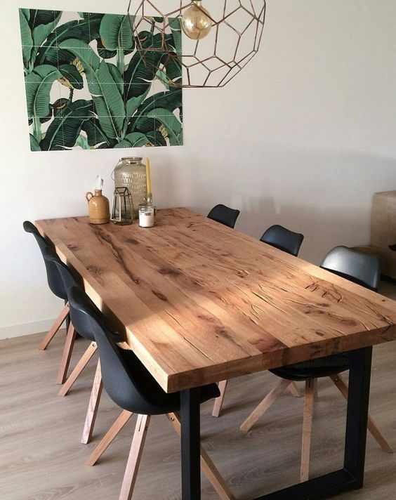 Centres de table contemporains pour table à manger – medodeal.com/canape