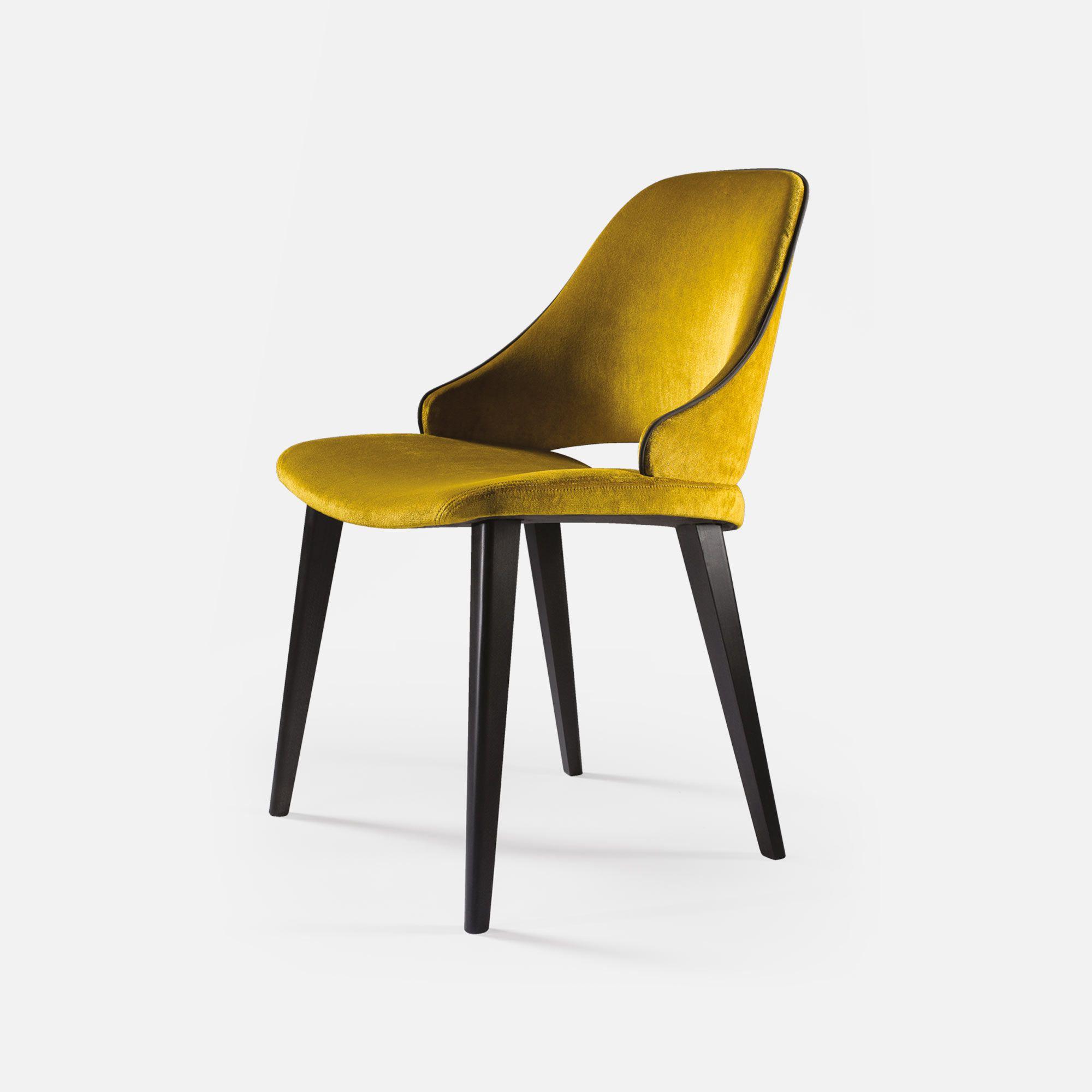 Chair for hotel, restaurant: Nog | Collinet