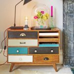 Chests of Drawers and Wardrobes