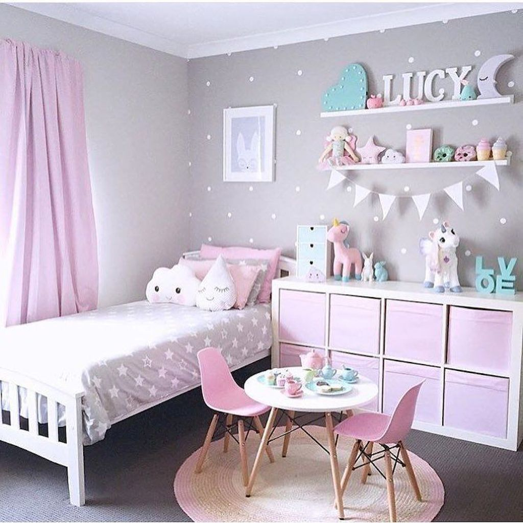 Children Bedroom Ideas to Enjoy Their Childhood Days – Home to Z