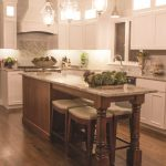 Choose These 6 Kitchen Island Ideas to Make Your Kitchen a Good Gathering Place - Houseminds