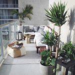 Choosing Comfortable Balcony Furniture