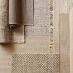 Chunky Wool & Jute Rug – Natural - pickndecor/home